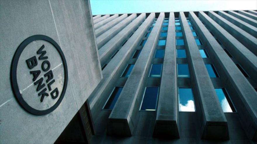 Sede del Banco Mundial (BM), situado en Washington, capital de EE.UU.