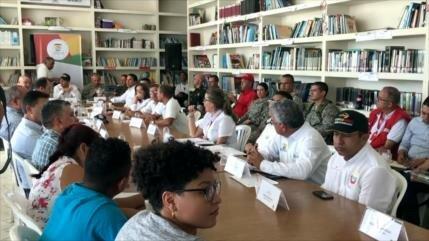 No paran amenazas y asesinatos a líderes sociales en Colombia