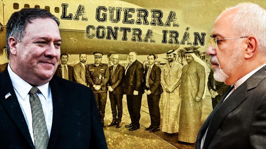 Detrás de la Razón: Alerta; EEUU decidido a eliminar a Irán, Rusia y China observan