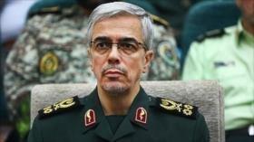 En vez de realizar ataques, enemigos buscan minar la paz en Irán