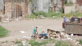 Honduras es un país productor de pobreza, según expertos