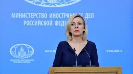 Moscú: El papel de EEUU en diálogos Rusia-Japón no está claro