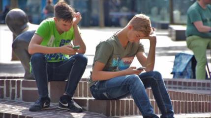 Los adictos a redes sociales pueden tomar decisiones arriesgadas