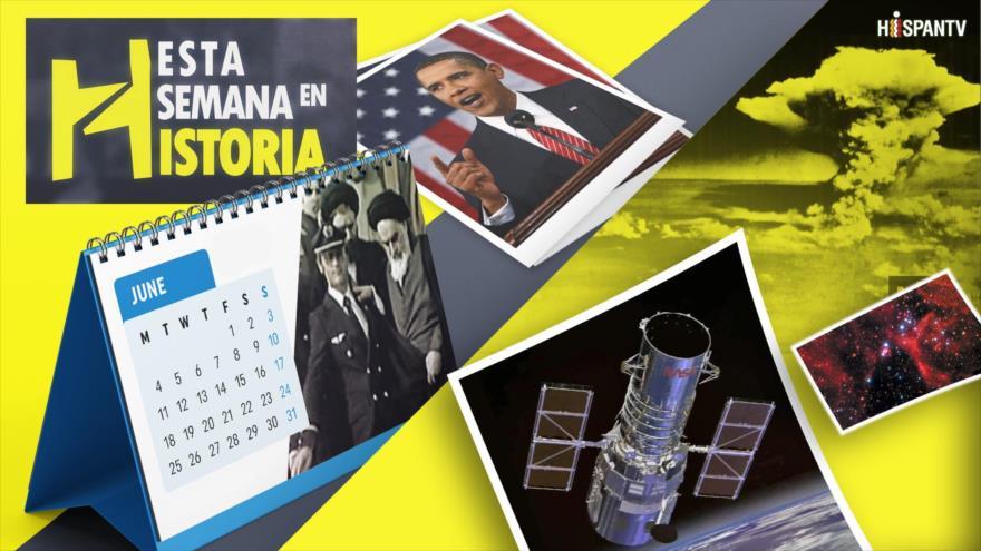 Esta Semana en la Historia: Enero 14-20