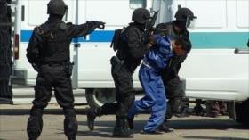 Desarticulan célula terrorista que preparaba ataque en Kazajistán