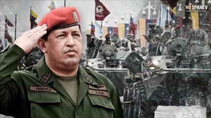 Academia Militar de Venezuela, cuna de la Revolución Bolivariana