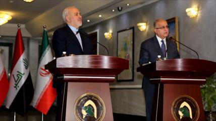 Irán e Irak respaldan la reincorporación de Siria a la Liga Árabe