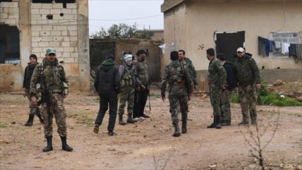 Damasco y kurdos negocian aliarse ante una ofensiva de Turquía