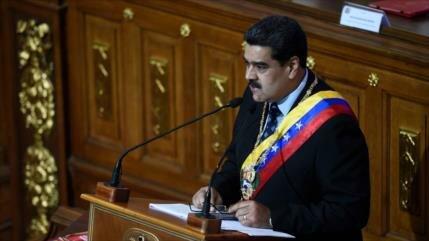 Maduro: Bolsonaro es Hitler en tiempos modernos