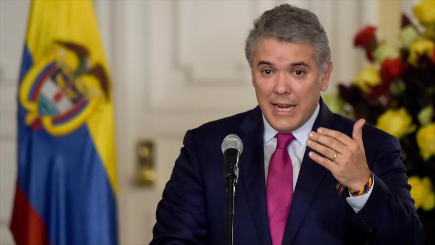 Colombia y Chile buscan poner fin a Unasur y crear organismo nuevo | HISPANTV