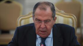 Lavrov advierte a Japón y reitera que las islas Kuriles son rusas