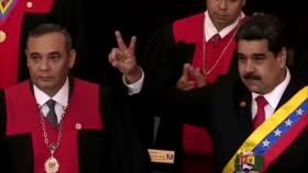 Honduras no reconoce legitimidad del presidente Maduro