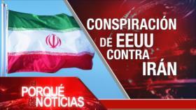 El Porqué de las Noticias: Cumbre contra Irán. Brexit estancado. Maduro ratificado.