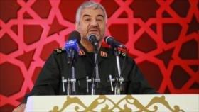 'Cuerpo de Guardianes ha blindado seguridad de la frontera iraní'