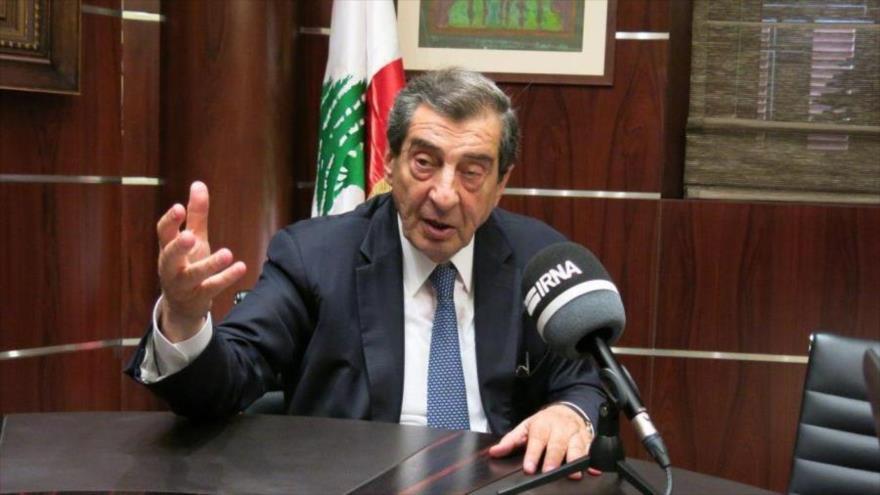 El Líbano da por fracasada la antiraní 'OTAN árabe' ideada por EEUU