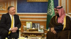 Ansarolá refuta acusaciones de EEUU sobre tregua de Al-Hudayda