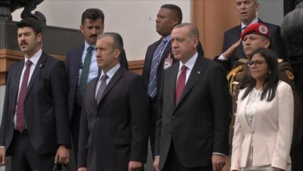 Turquía y América Latina estrechan sus relaciones
