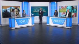 Foro Abierto; España: la financiación de Vox y el terrorismo