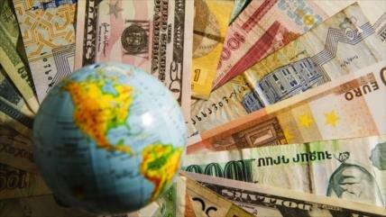 OCDE alerta que economías más grandes del mundo se desaceleran