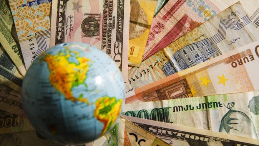 OCDE alerta que economías más grandes del mundo se desaceleran | HISPANTV