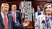 Detrás de la Razón: ¿México le quitará a EEUU parte de su territorio? El misterio de Trump