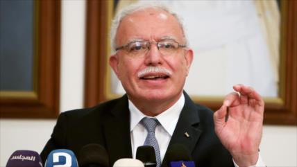 Pese a veto de EEUU, Palestina solicita membresía plena de la ONU