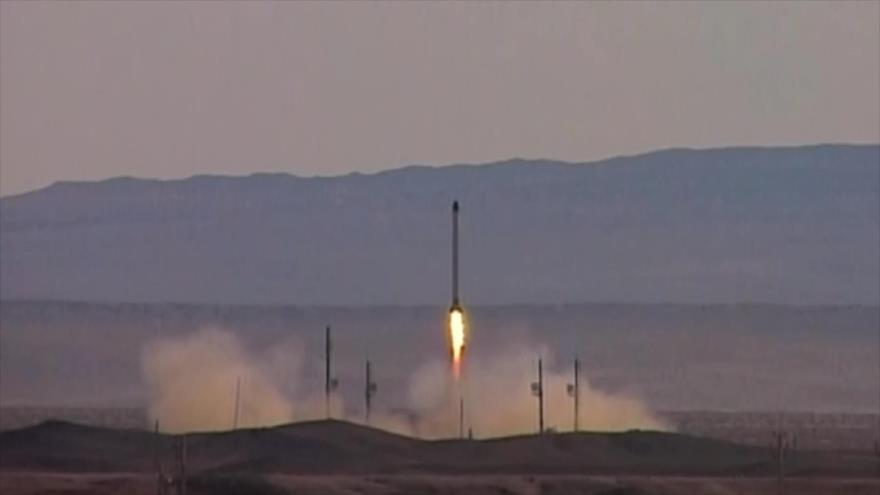 Irán fabricará pronto un segundo satélite llamado Doosti (Amistad)