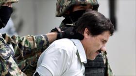 """""""El Chapo"""" sobornó con $ 100 millones a expresidente Peña Nieto"""