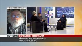 San Vicente: EEUU busca impedir que Irán difunda información veraz