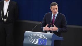 """Sánchez defiende la creación de un """"verdadero ejército europeo"""""""