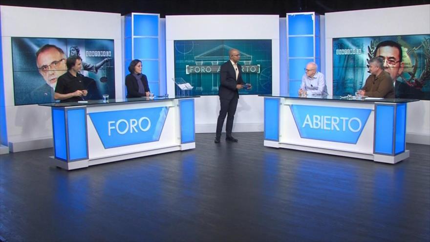 Foro Abierto; Guatemala: crece la tensión tras expulsión de la CICIG