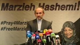Detienen a periodista de Press TV. Atentado en Siria. Tratado INF