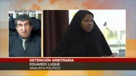Programa especial sobre detención de periodista de Press TV