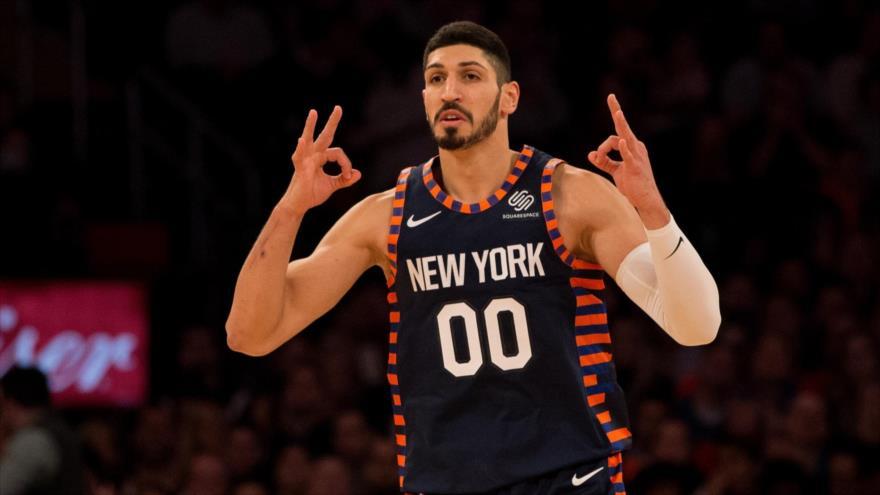 Turquía busca extradición por golpismo de una estrella de la NBA | HISPANTV