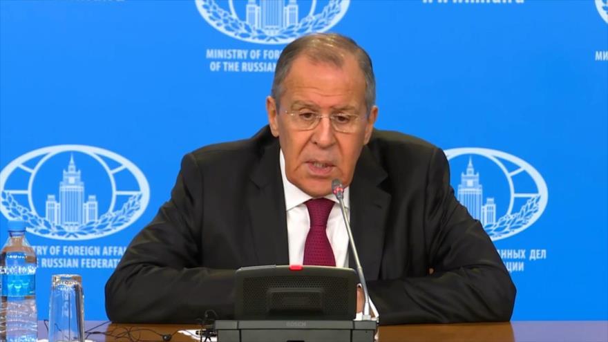 Rusia está dispuesta a trabajar con EEUU para salvar INF