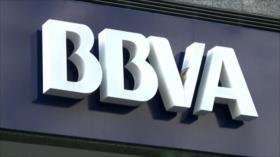 Se agrava la crisis del BBVA por el espionaje masivo en España