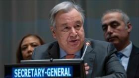 Uno de cada tres empleados de la ONU ha sufrido acoso sexual