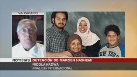 Hadwa: EEUU busca acallar medios que dicen la verdad