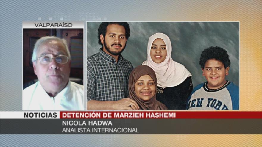 Hadwa: EEUU busca acallar medios que dicen la verdad | HISPANTV