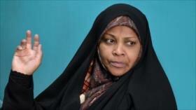 Marzie Hashemi en cuarto día de encarcelamiento en EEUU