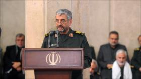 Mando iraní advierte a Netanyahu: No juegues con la cola del león