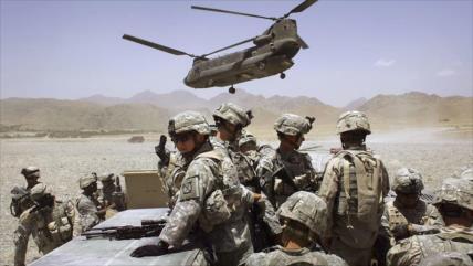 SIGAR: EEUU repite los fracasos de su invasión en Afganistán