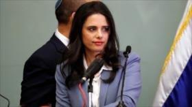Un escándalo sexual sacude sistema judicial de Israel