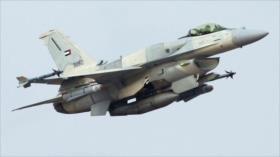Informe: EEUU entrena a pilotos de EAU en su agresión contra Yemen