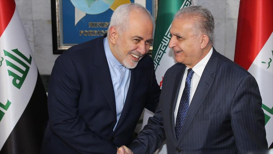 """""""EEUU no está en una posición de interferir en lazos Irán-Irak"""""""