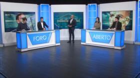 Foro Abierto; España: presentan proyecto de presupuestos 2019