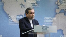 Irán agradece a Trump por 'demostrar que EEUU no es de fiar'