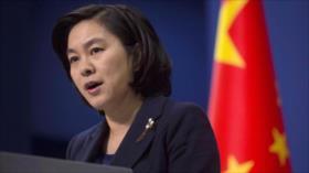 China apoya a Venezuela ante injerencia de otras potencias