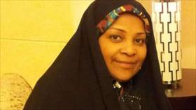 Miles firman solicitud para liberación de periodista iraní en EEUU