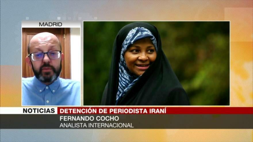 Cocho: Detención de Hashemi es una advertencia al mundo musulmán | HISPANTV